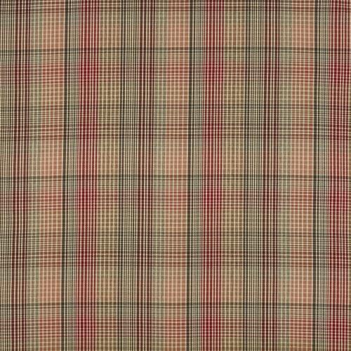 Prestigious Oscar Redwood Fabric 3691/327
