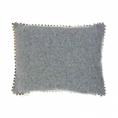 Voyage Puffins Cushion