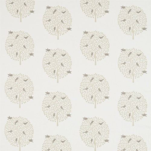 Sanderson Home Bay Tree Mole Fabric 236430