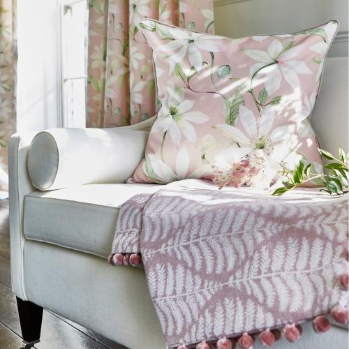 Prestigious Lottie Auburn Fabric 3780/337