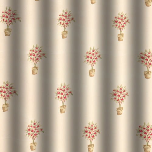 Gordon Smith Alberello Curtain Fabric