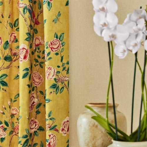 Sanderson Andhara Seaglass Fabric 226631
