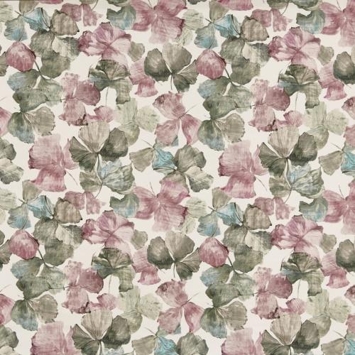 Prestigious Hanalei Hibiscus Fabric 8701/264