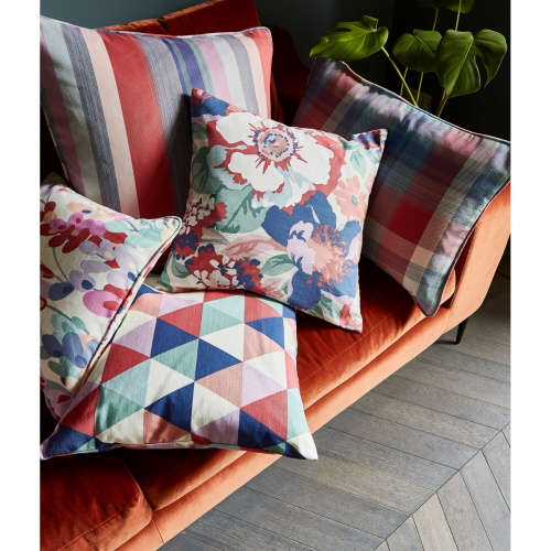 Prestigious Zumba Pastel Pink Fabric 5081/251