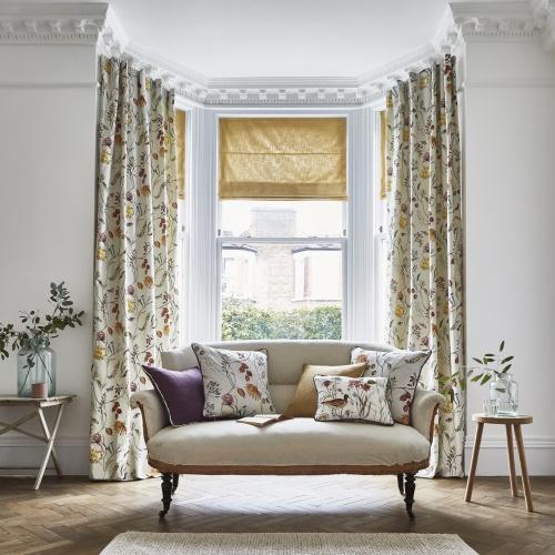 Prestigious Grove Auburn Fabric 8639/337