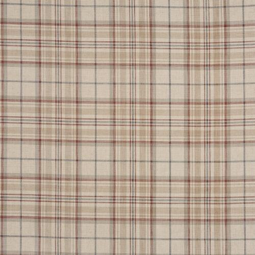 Prestigious Washington Coral Fabric 3821/406