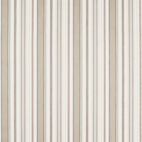 Sanderson Home Dobby Stripe Mineral Curtain Fabric 235894