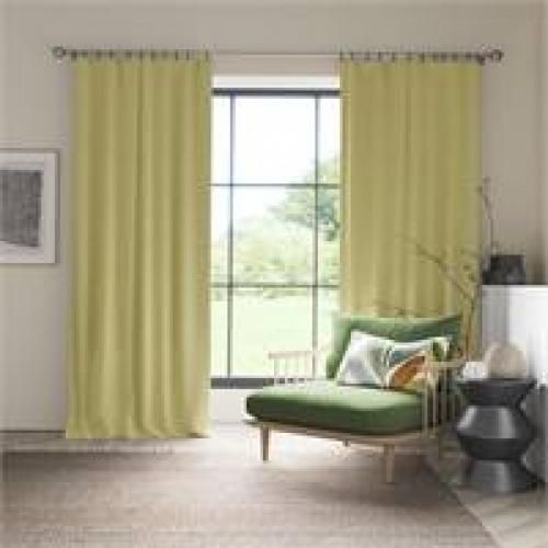 Scion Totak Pear Fabric 133134