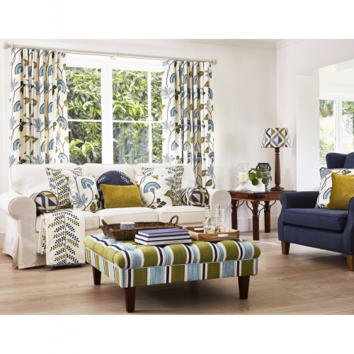Prestigious Pingxi Amber Fabric 3696/502