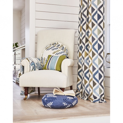 Prestigious Shambala Amber Fabric 3697/502