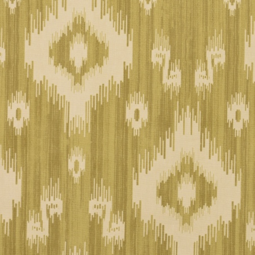 Gordon Smith Acalan Gold Curtain Fabric