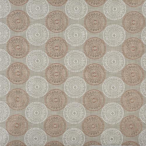 Prestigious Hemisphere Nectarine Fabric 3796/455