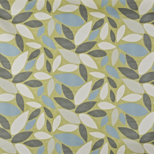 Prestigious Pimlico Fennel Curtain Fabric