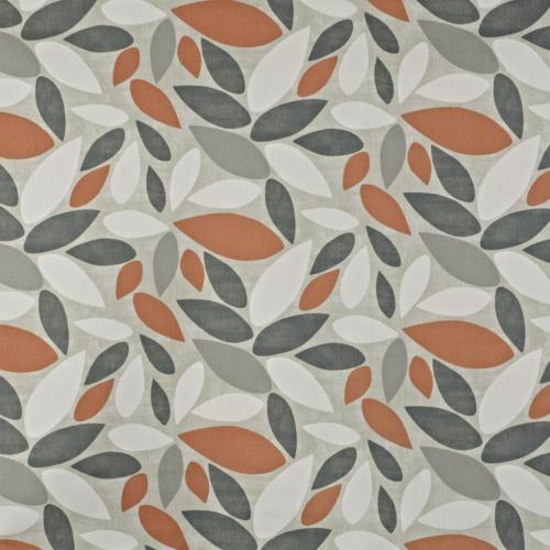 Prestigious Pimlico Mango Curtain Fabric