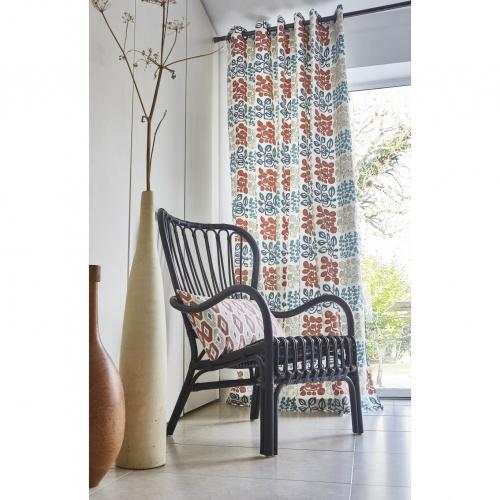 Prestigious Cuba Very Berry Fabric 5057/245