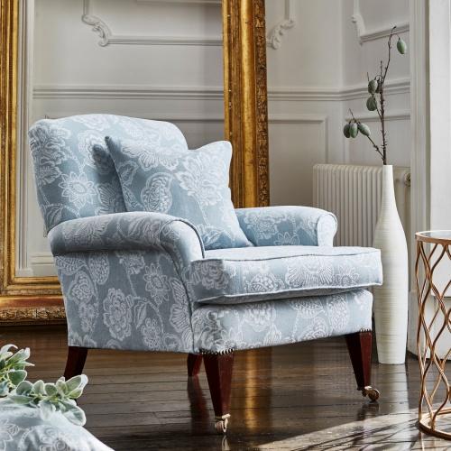 Prestigious Alice Lichen Fabric 3778/613