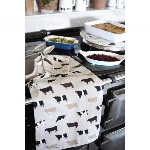 Sophie Allport Cows Apron