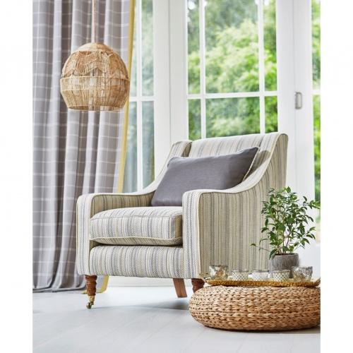 Prestigious Huntington Pastel Fabric 3820/220