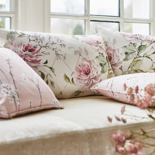 Prestigious Orangery Posey Fabric 8694/239