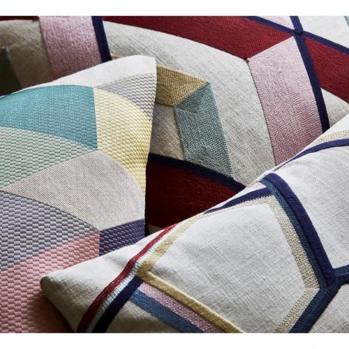 Prestigious Tetris Whirlpool Fabric 3793/735