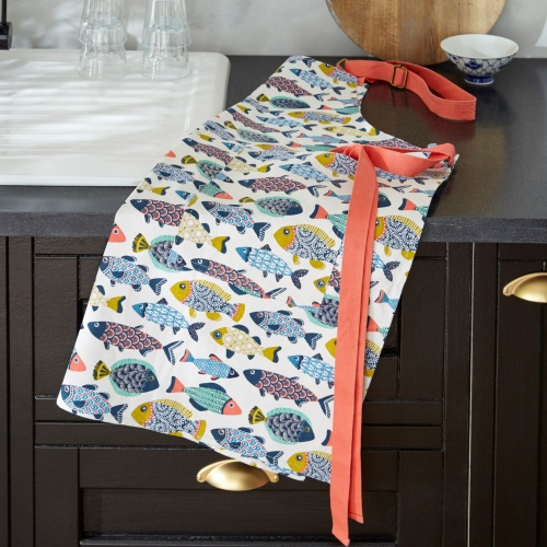 Ulster Weavers Aquarium Cotton Apron