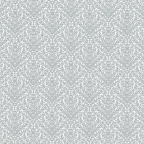 Sanderson Orchard Tree Weave Slate Fabric 237202