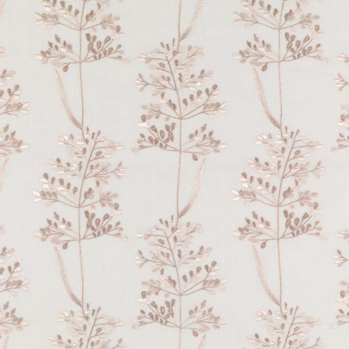 Fibre Naturelle Beaulieu Calico Curtain Fabric BEU/01
