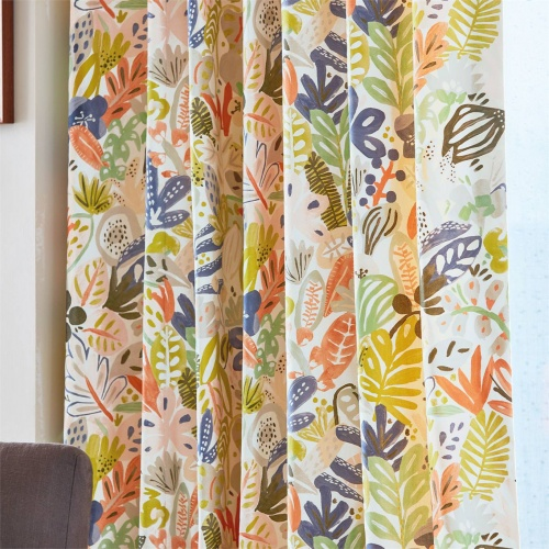 Scion Esala Tropicana Fabric 120879
