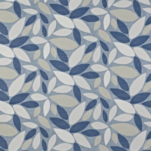Prestigious Pimlico Denim Curtain Fabric