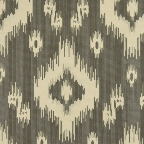 Gordon Smith Acalan Grey Curtain Fabric