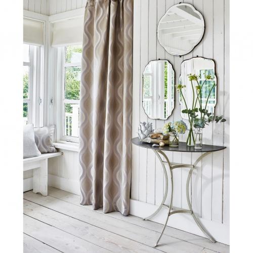 Prestigious Deco Gilded Fabric 3830/953