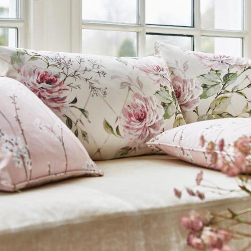 Prestigious Orangery Primrose Fabric 8694/509