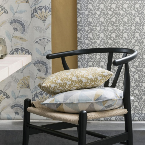 Studio G Melby Taupe Fabric F1465/06