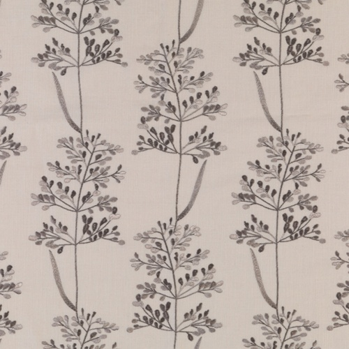 Fibre Naturelle Beaulieu Pebble Curtain Fabric BEU/03
