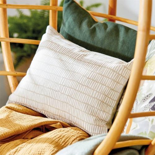 Scion Tocca Putty Fabric 133126