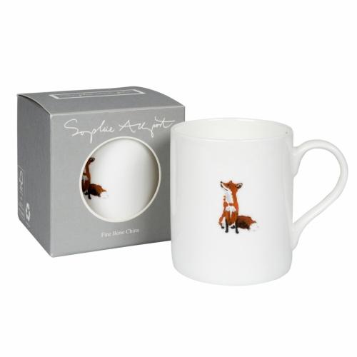 Sophie Allport Fox Standard Mug