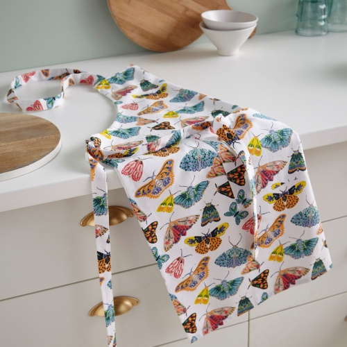 Ulster Weavers Butterfly House Cotton Apron