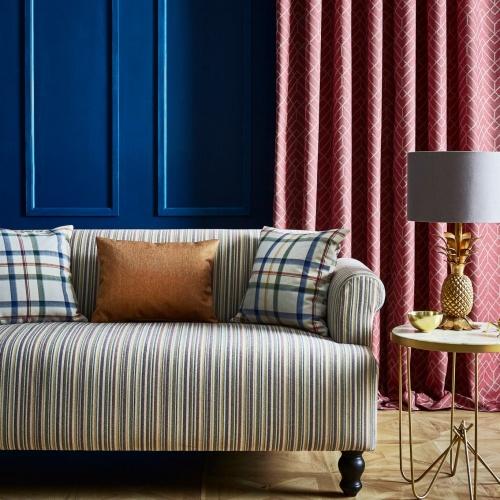 Prestigious Langley Autumnal FR Fabric 2018/143