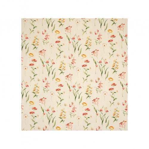 Sanderson Butterfly Garden Curtain Fabric PR8626/4