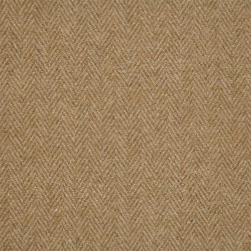 Sanderson Portland Caramel Fabric 233238