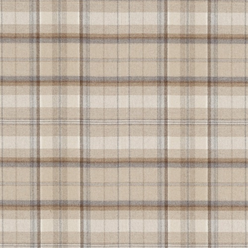 Sanderson Byron Linen/Pebble Fabric 233241