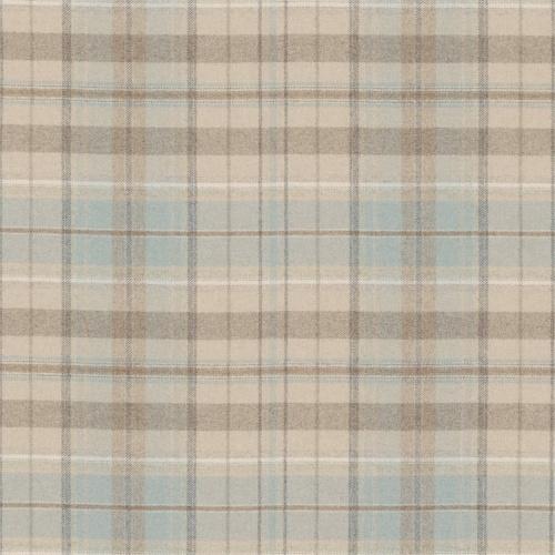 Sanderson Byron Eggshell/Cream Fabric 233242