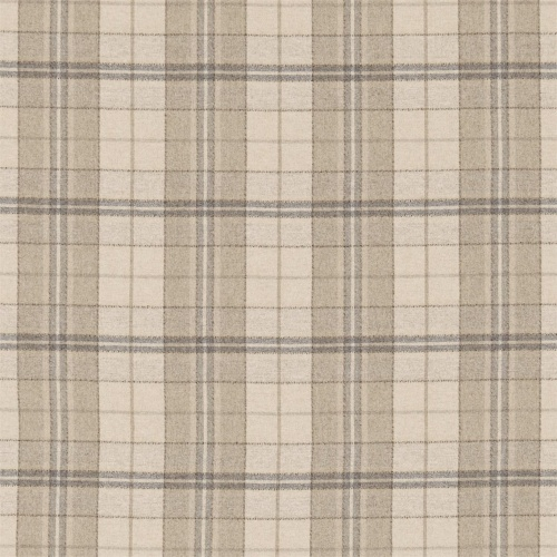 Sanderson Milton Linen/Pebble Fabric 233247