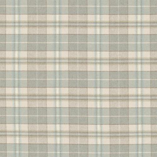 Sanderson Milton Eggshell/Cream Fabric 233248