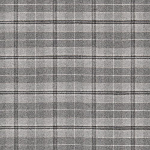 Sanderson Milton Charcoal/Flint Fabric 233249