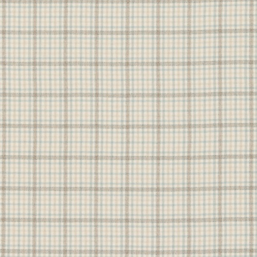 Sanderson Langtry Eggshell/Cream Fabric 233261