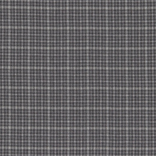 Sanderson Langtry Charcoal/Flint Fabric 233263