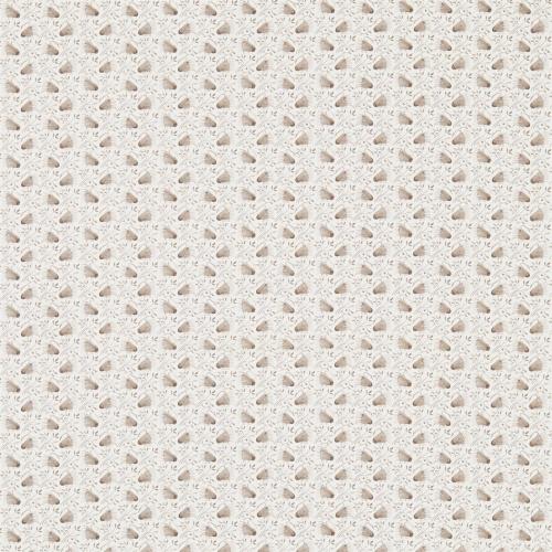 Morris & Co Swans Linen/Ecru Curtain Fabric 224478
