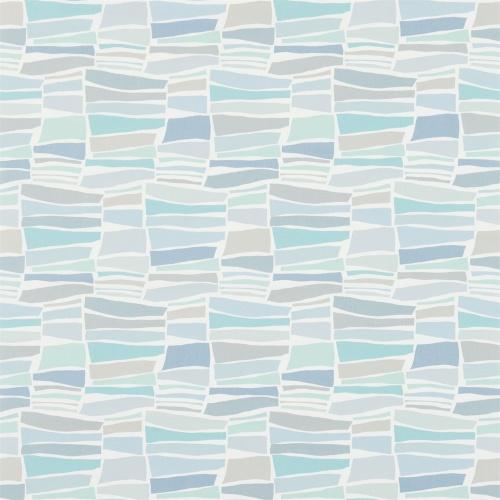 Sanderson Milla Mineral/ Multi Fabric 224630