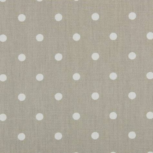 Prestigious Full Stop Vellum Curtain Fabric